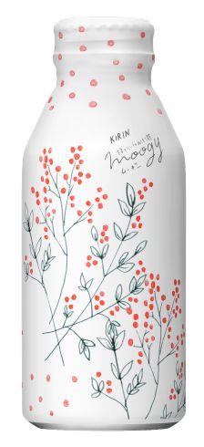 Kirin moogy - A Hearty Barley Tea with Ginger and Herbs