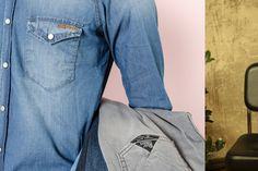 #rionefontana #royrogers #jeans #denim #fashion #moda #uomo #man #style #pe2016 #ss2016