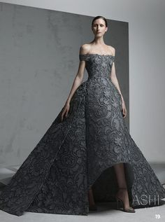 Ashi Studio Couture Fall/Winter 16-17