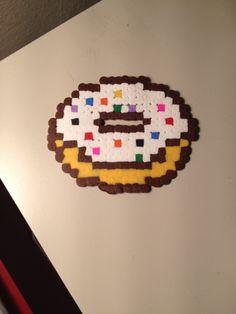 Pyssla Hama Beads, Bead Patterns, Amelie, Bead Art, Matilda, Wallpapers, Vacation, Fun, Stencils