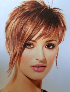 Razor Cut Hairstyles Adorable Razor Cut Hairstyles For Fine Hair  Httpwwwgohairstyles