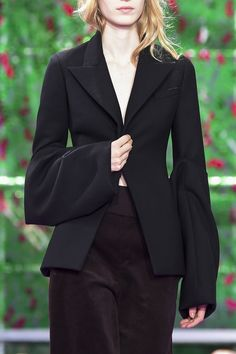 Christian Dior at Couture Fall 2015 (Details)