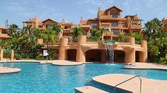 Seaview Penthouse Luxury Apartment for Rent near Marbella, Costa Del Sol, Spain