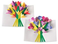 63 best pop up card for all reasons images on pinterest paper art pop up flowers pop up bloemen mightylinksfo