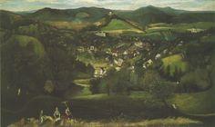 Művei / Works :: festmények-paintings