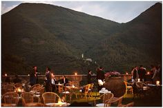 Wedding a San Pietro in Valle in Umbria