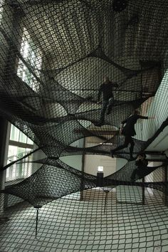 Public Art Installations from Numen / For Use Design Collective,Courtesy of Numen / For Use