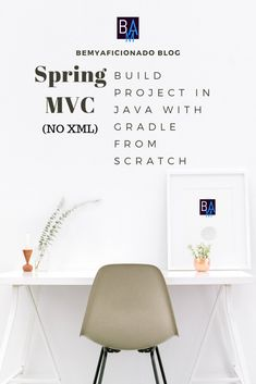 Spring MVC - Build Project In Java With Gradle From Scratch (No XML) Software Development Kit, Web Api, New Class, Do Everything, Make It Work, Programming, Spring, Building