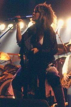 Stevie Nicks Lindsey Buckingham, Stevie Nicks Fleetwood Mac, Music Items, Some Girls, Poet, Goddesses, Cosmic, Gypsy, Crushes