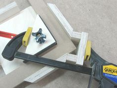 48 Shopmade Miter Clamps