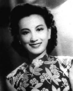 Famous Women Gangsters   Top 10 famous women of old Shanghai