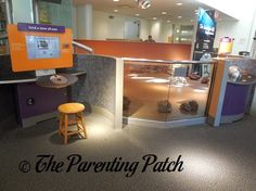 Family Fun in New York City: New York Hall of Science | The Parenting Patch