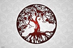 Yet another tree of life