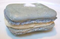 Square Macaron