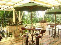 Hotel Palenque, en Palenque Chiapas