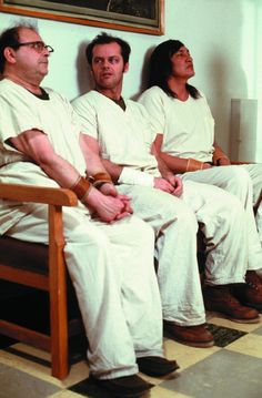 One Flew Over the Cuckoo's Nest (1975) - Pictures, Photos & Images - IMDb