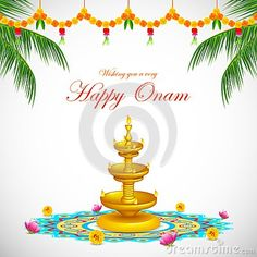 Onam Wallpaper!!!