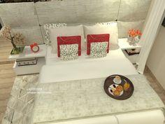 Projeto Designer de Interiores Lia Ferreira.