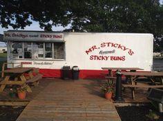 restaurants in lancaster pa | ... sticky buns Restaurant Reviews, Lancaster, Pennsylvania - TripAdvisor