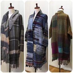 Coats At Saori no Mori