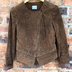 Marketplace for new and preloved fashion Save The Planet, Selling Online, Second Hand Clothes, Leather Jacket, Jackets, Stuff To Buy, Shopping, Fashion, Studded Leather Jacket
