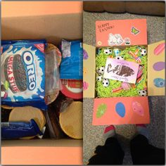 Easter Care Packages