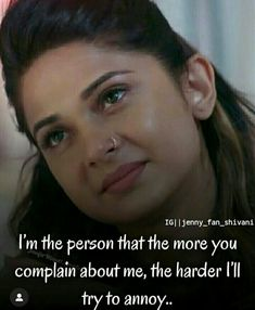 Maya Quotes, Girl Quotes, Positive Quotes, Motivational Quotes, Jennifer Winget Beyhadh, True Feelings Quotes, Attitude Quotes For Girls, Baddie Quotes, Sad Art