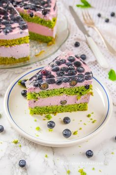 Polish Cake Recipe, Polish Recipes, Polish Food, Cake Recipes, Dessert Recipes, Desserts, Food Cakes, Pavlova, Ale