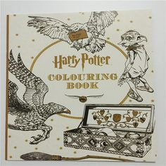 25X25 CM Harry Potter Coloring Book :Books for Children Adult Secret Garden Series Kill Time Painting Drawing Books 24 Pages #>=#>=#>=#>=#> Click on the pin to check out discount price, color, size, shipping, etc. Save and like it!