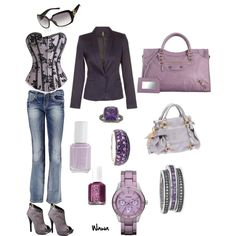 """Untitled #8"" by wawamcclary on Polyvore"