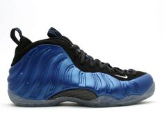 meet b42d3 ebb14 The 25 Greatest Nike Signature Basketball Sneakers of All Nike Air  Foamposite One