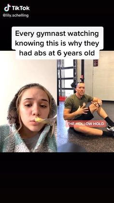 Gym Workout Videos, Gym Workout For Beginners, Fitness Workout For Women, Gym Workouts, At Home Workouts, Morning Ab Workouts, Gymnastics Videos, Gymnastics Workout, Summer Body Workouts