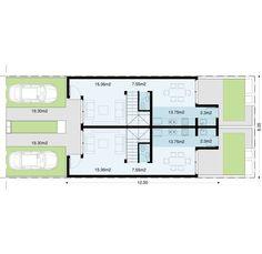 Planos Arquitectonicos Sena Planos De Proyecto Pinterest