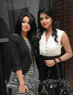 Sneha and Prasanna at JFW Magazine Audio Launch