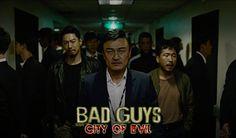 Bad Guys : City of Evil Episode 1-16 (Lengkap)