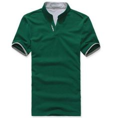 SILVERCELL Brand Men s Short Sleeve Polo Shirt 68f6a15d98476
