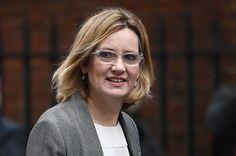 Amber Rudd Appears To Be Using WhatsApp #timbeta #sdv #betaajudabeta