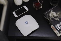 ALYT: Beyond Smart. Genius. Talk to your home and have it listen, get intelligent feedback. When you want to lead a smart life, not just have a smart home  A smart home should not only listen to, but anticipate your needs.  http://igg.me/at/alyt/x/7015370  ALYT stands for Affordably Link Your Things. It is a unique do-it-yourself (DIY), open source, Smart Home Manager that runs on the Android environment.