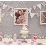 Cute baby shower themes/ideas