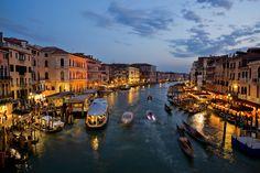 Fabrizio Rozzi Blog: [Landscape made in Italy]: Venice