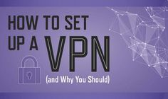 No matter how secure you believe your internet connection is, hackers are becoming more and more sophisticated in the ways they access people's personal information. Only through encryption, hiding your traffic and obfuscating your IP address can you stop those trying to sneak on to your network. That's why many users are using VPNs to protect their privacy.