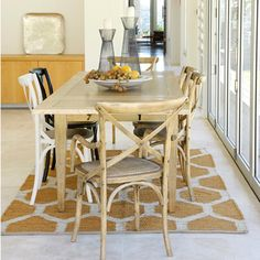Our Barista Extension Dining Table Is Perfect To Seat All Your Friends And  Family. It