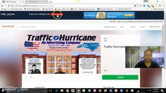 Traffic Hurricane How it Works - Traffic Hurricane Update!