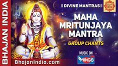 MahaMrityunjaya Mantra - Group chants - Dedicated to Lord Shiva the Dest...