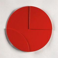 Gottfried Honegger, Untitled (V)