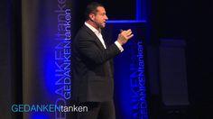 """GEDANKENtanken: Harald Psaridis mit """"VORHABEN in ERGEBNISSE UMSETZEN"""" Live, Achieving Goals"""