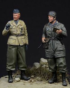 German Paratroopers at Crete! Now in stock from DDay Miniatures. Click the picture for more details