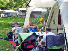 See-Camping Altenburg-Pahna, 24 euro, 16 amp. 100 toer, 400 jaarplaatsen.