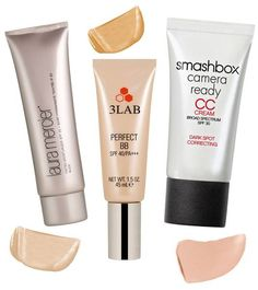 BB, CC, or Tinted Moisturizer? Take our quiz to find the one that's right for you.