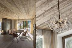 Home Cabana, Chalet Style, Chandelier, Ceiling Lights, Lighting, Interior, Design, Home Decor, Alps